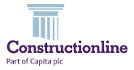 constructionline logo for roofing contractor Lacock